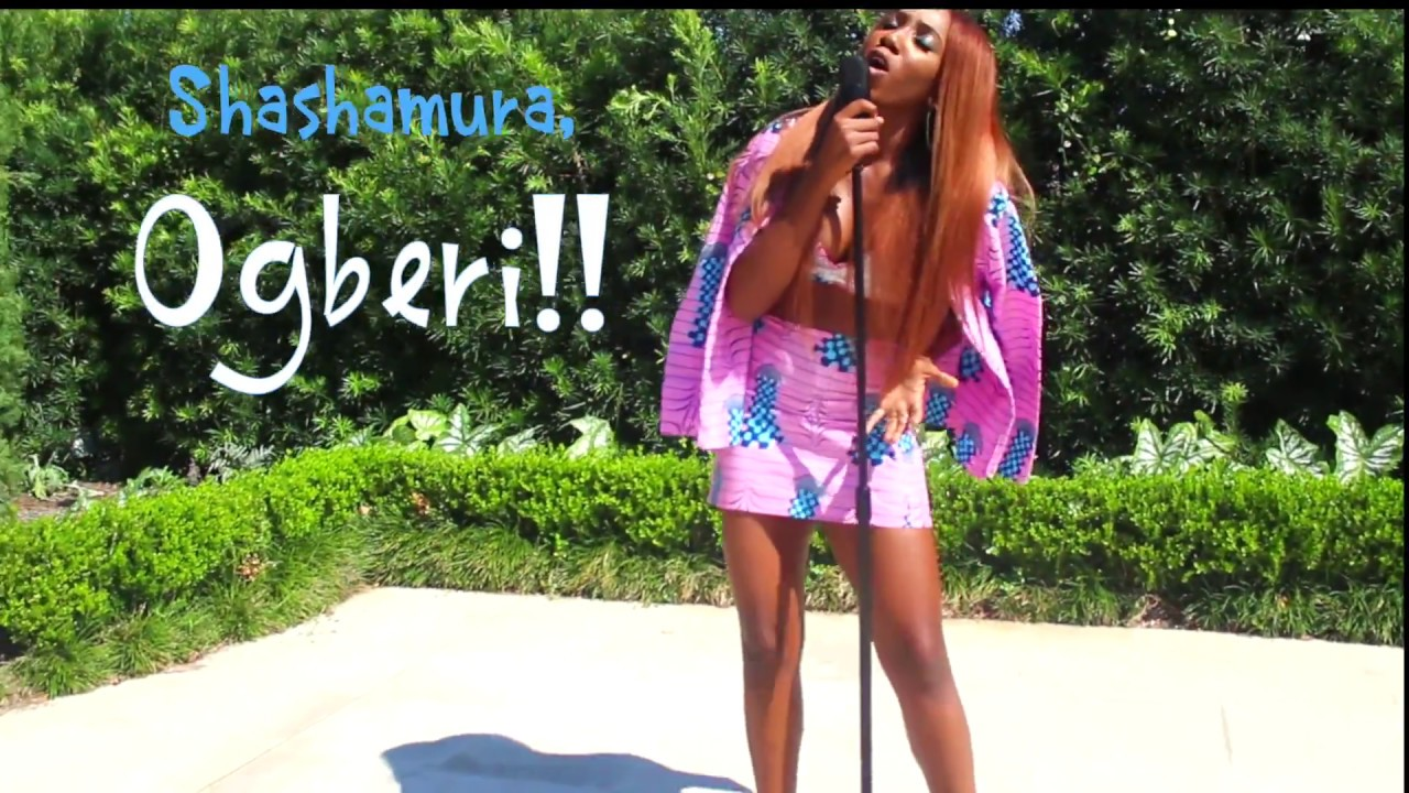Download Mayorkun - Mama Cover (by Fontanne Bassey )