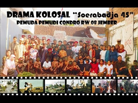 Drama Kolosal Condro RW 08