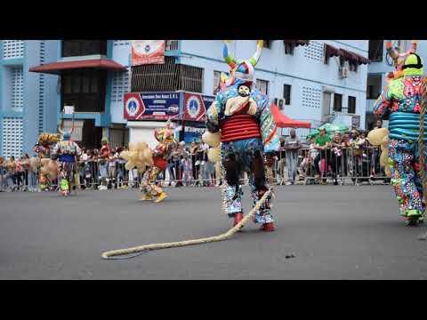 Los Joyeros / Desfile Carnaval de Santiago 2020