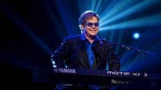 Elton John vs. PNAU: