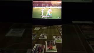 WCCFゴール実況動画 フランコ・ディ・サント エルラーゴ