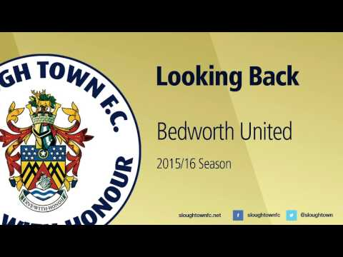 Looking Back: Bedworth United