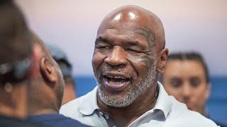 Legendary boxer Mike Tyson launches cannabis company Tyson 2.0