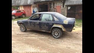видео Кузовной ремонт Опель, покраска Опель