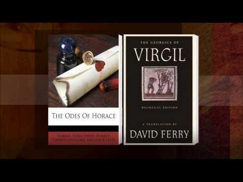 Poet David Ferry on Writing Verse, Winning Awards at 88