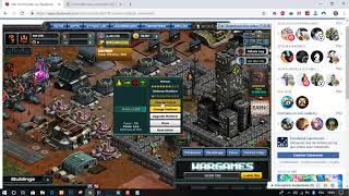WAR COMMANDER HACK 20 NOV 2018