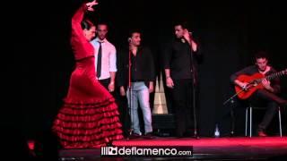 Homenaje a El Güito - Angela Españadero