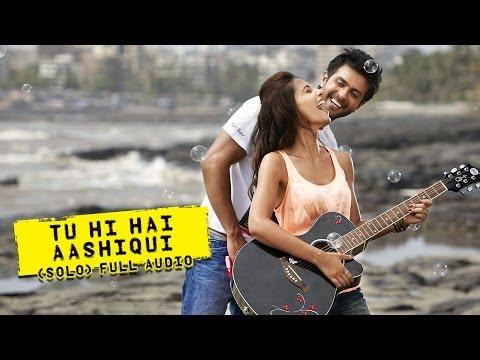Tu Hi Hai Aashiqui (Male Version) | Audio Song | Dishkiyaoon | Harman Baweja & Ayesha Khanna thumbnail