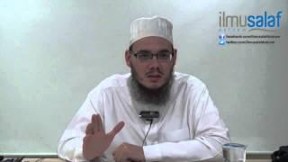 Ustaz Idris Sulaiman - Bacalah Al-Quran dengan Merdu, Indah, Tartil & Berlagu