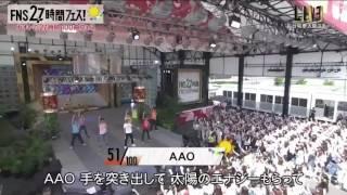 27時間テレビ.