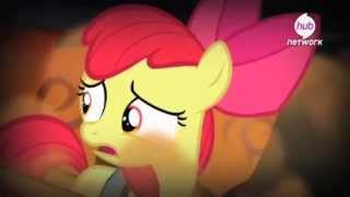 "My Little Pony Friendship is Magic: Season 4 Episode 17 ""Somepony to Watch Over Me"" Preview #2 [HD]"