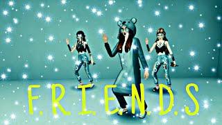 Baixar Marshmallo & Anne-Marie: F.R.I.E.N.D.S ||Teens Avakins||