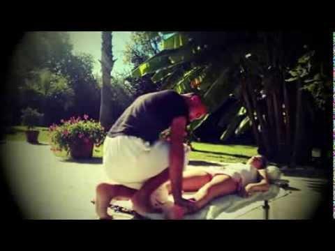 massage thaï à domicile par steven fourier