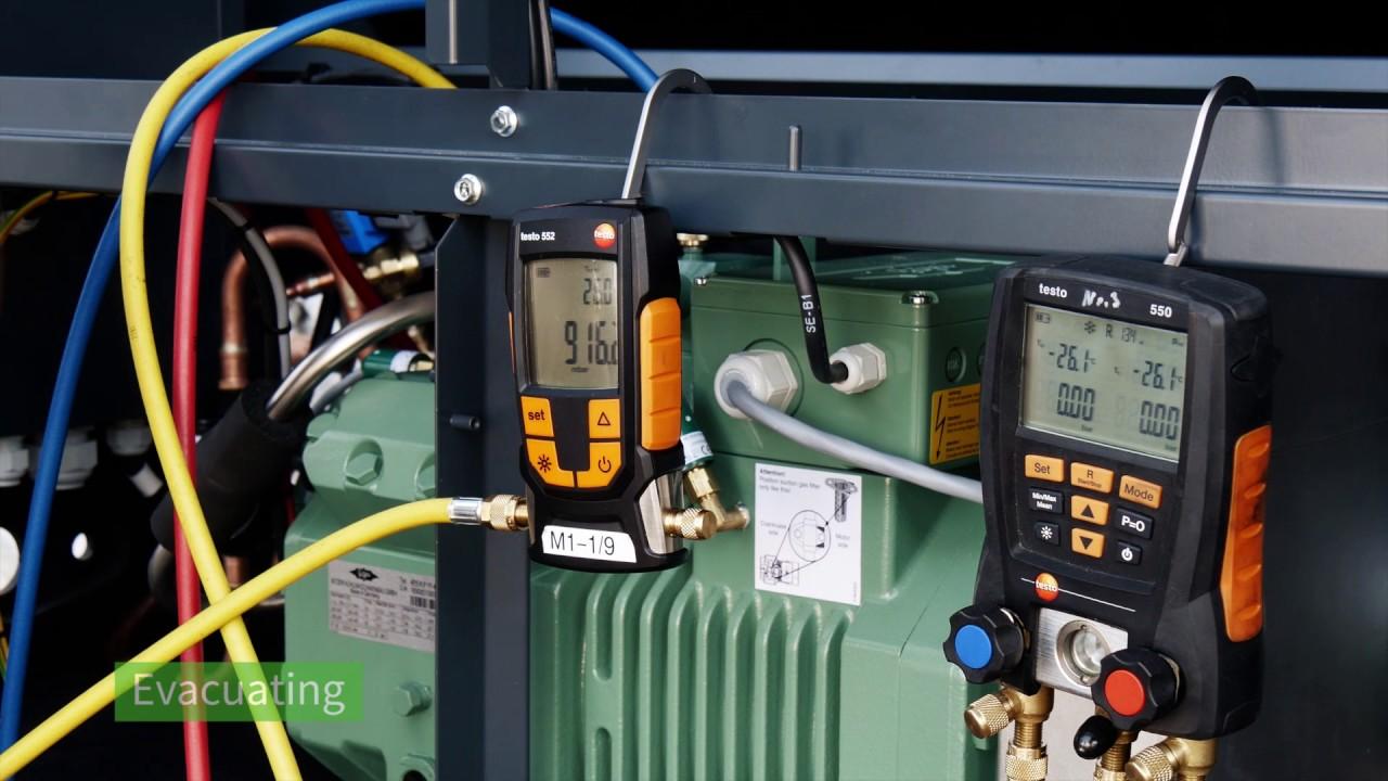 hight resolution of bitzer ecostar condensing units installation made easy