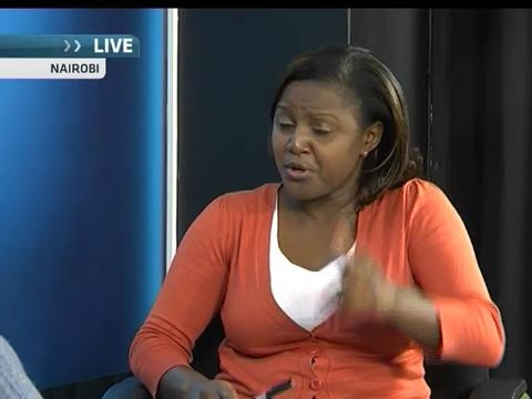 Kenya market update with Kuria Kamau
