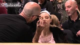 ▶ Makeup Trends  Smoky Eyes Fall Winter 2013 14   FashionTV Thumbnail