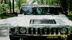 White Hummer Stretch Limousines - Rentals for NJ/NY/CT/PA