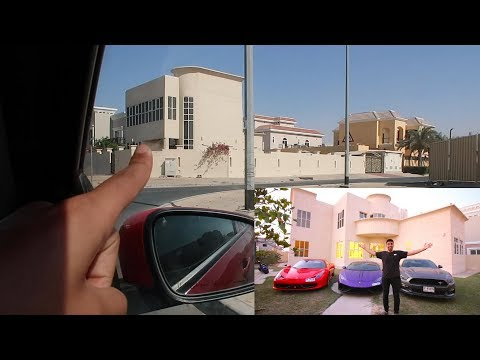 MO VLOGS HOUSE IN DUBAI VLOG