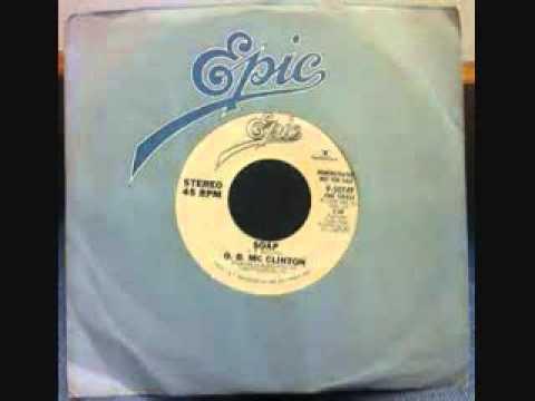 O. B. McClinton - Soap (Original hit)