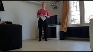 Moderne Dans van Amanda