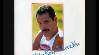 freddie mercury - i was born to love you ( extended version by fggk)