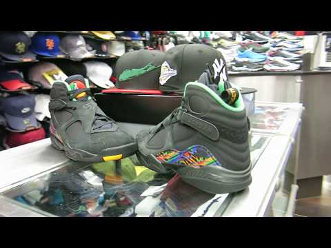 758b25b0d12 Air Jordan 8 retro - Tinker - December 22, 2018   Page 6   NikeTalk