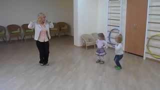 Уроки вокала и танца для деток от двух лет.Москва, Железнодорожный.