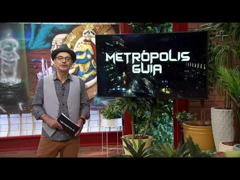 """<span class=""""title"""">PROGRAMA METRÓPOLIS 19/02/21 (TV CULTURA)</span>"""