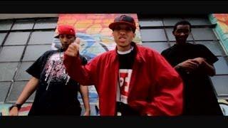 Ming - High Raps ft. Artis & A.D. [Official Music Video]