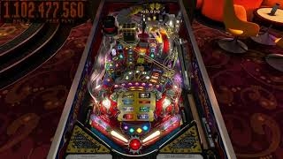 Pinball FX3 - Theatre of Magic Table | You Have the Magic! Trophy PS4