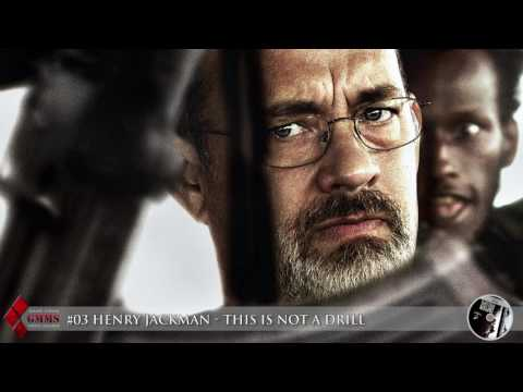 Captain Phillips #03 Henry Jackman - This Is Not A Drill
