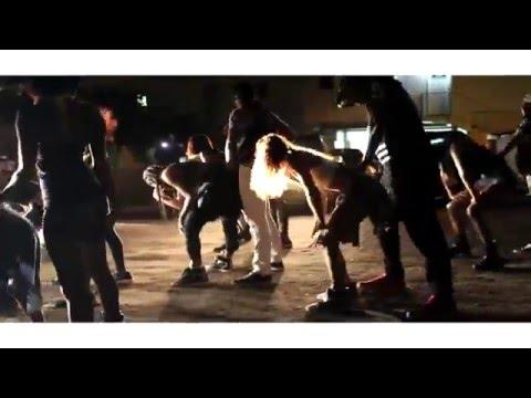 Erphaan Alves - Intentions (Wine & Touch) |Bunji Garlin - Take Over Town, Dance Choreo ElleNYTT