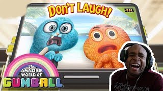 Try Not To Laugh Challenge Best Of G.U.M.B.A.L.L. #33