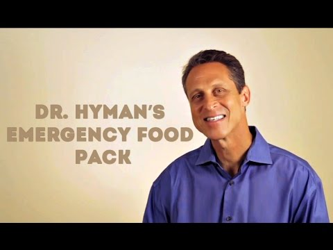 The Blood Sugar Solution by Mark Hyman, MD (2012): What to eat and foods to avoid