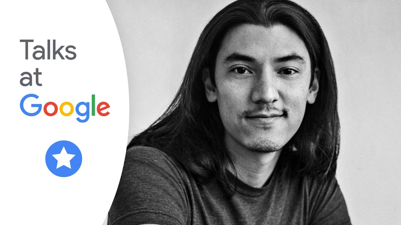 Jeff Orlowski   The Social Dilemma   Talks at Google