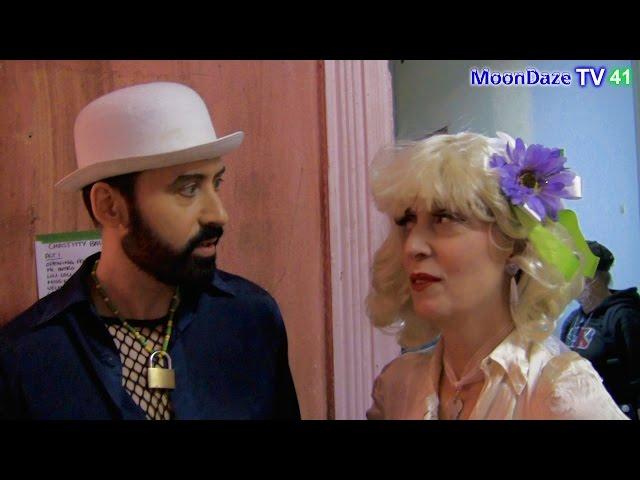 MoonDaze TV 41 - Chastity Ball