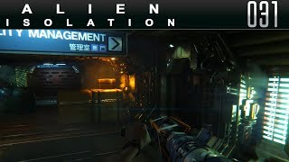 👽 ALIEN ISOLATION #031 | Das Bolzenschussgerät | Let's Play Gameplay Deutsch thumbnail