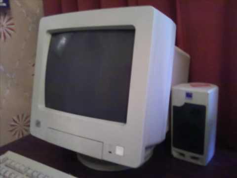 IBM Aptiva PC - a computer that STILL can! / IBM Aptiva PC ...
