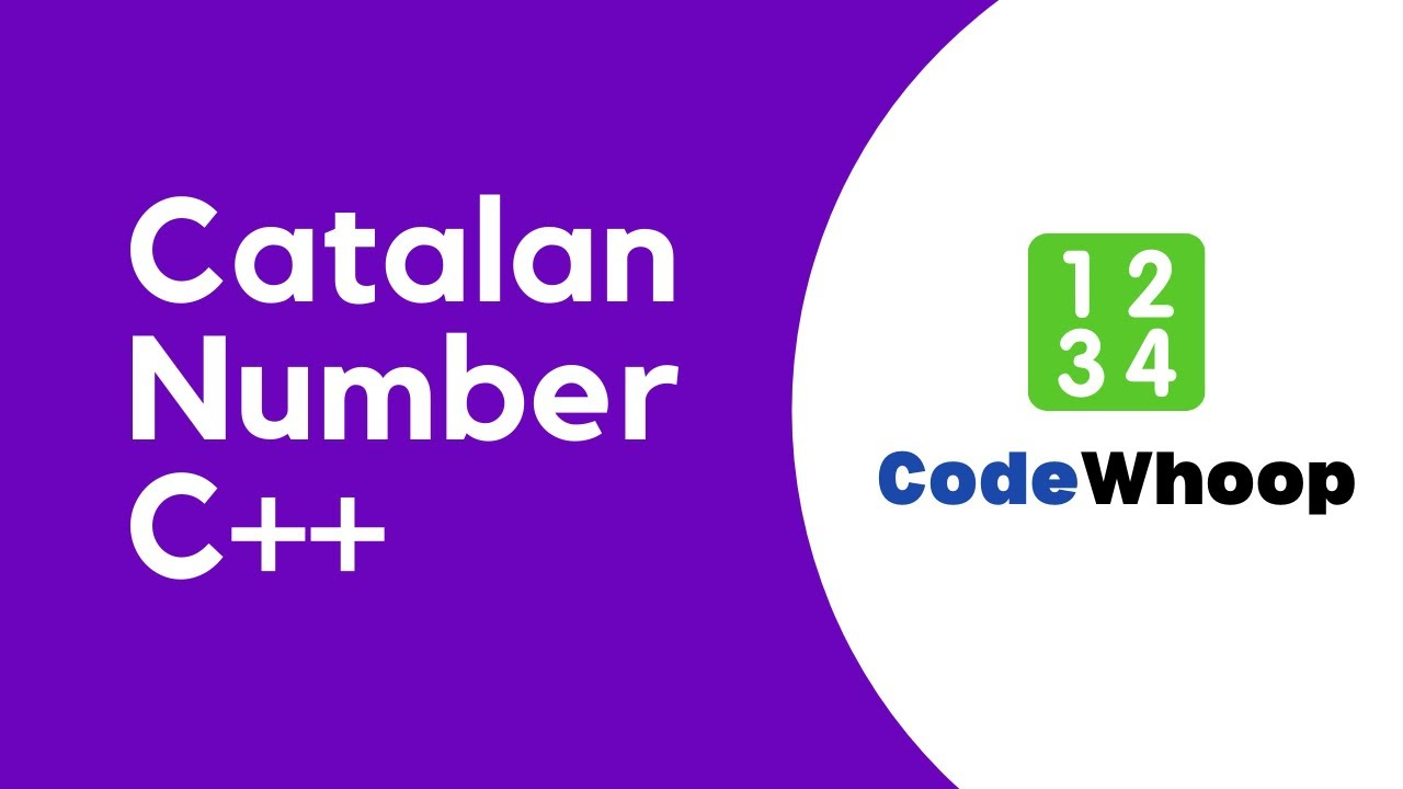 Raiz Cuadrada De 42 Catalan Number Using C 1 1 2 5 14 42 132 429 1430
