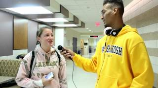 Why students love UW Oshkosh