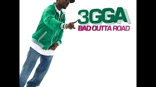 3gga - Sweet reggae music (feat. African China)