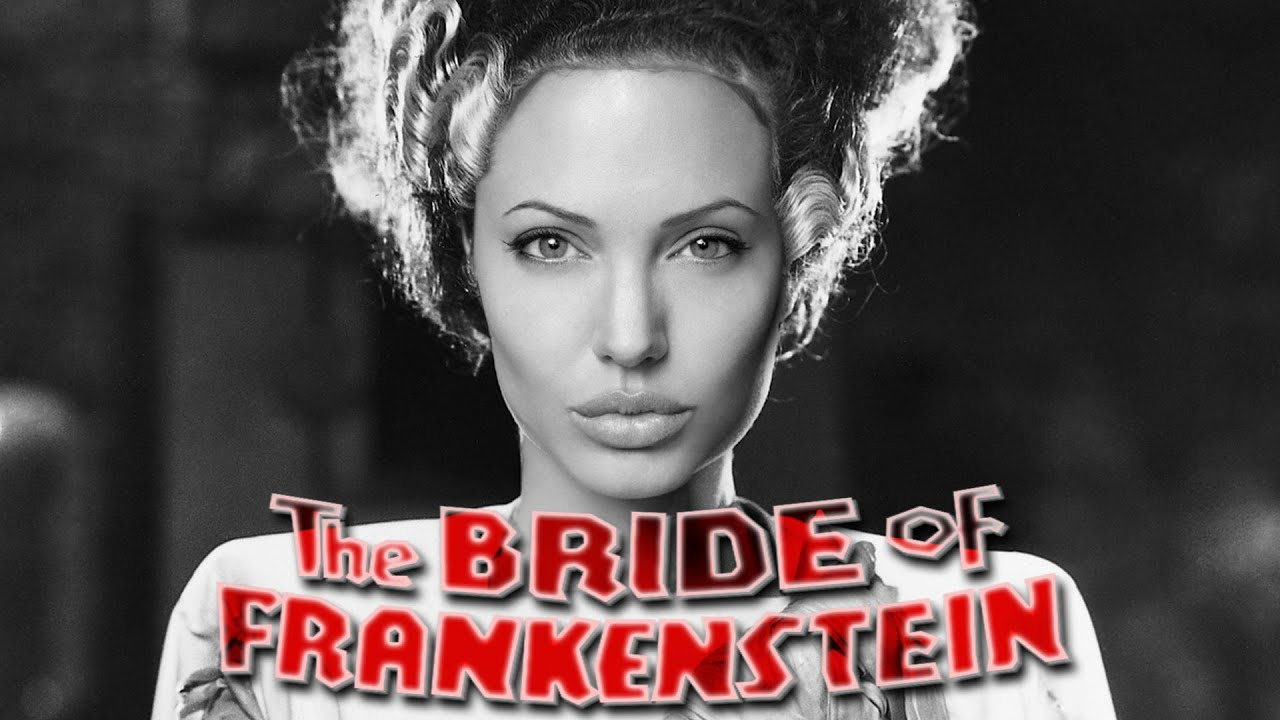'Bride of Frankenstein' Reboot Pulled From Universal's Schedule