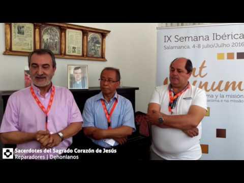 IX Settimana Iberica