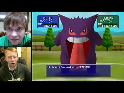Pokemon Stadium - KILLER POKEMON Pwnage