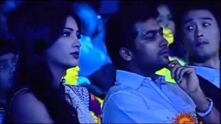 7 am arivu song perfomed by singer karthik