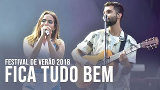 Baixar Silva e Anitta - Fica Tudo Bem | Ao Vivo | Festival de Verão 2018