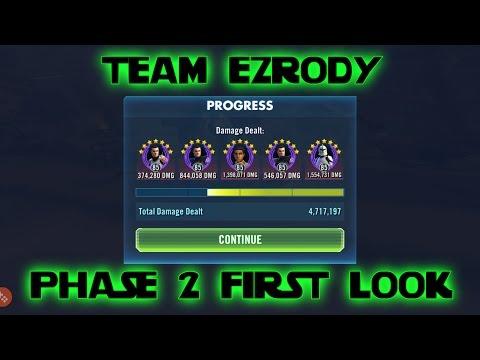 Introducing Ezrody- Zody and Ezra