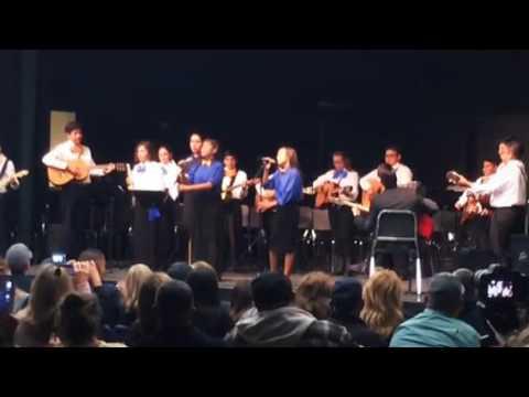 Desert Ridge Academy - Music Program