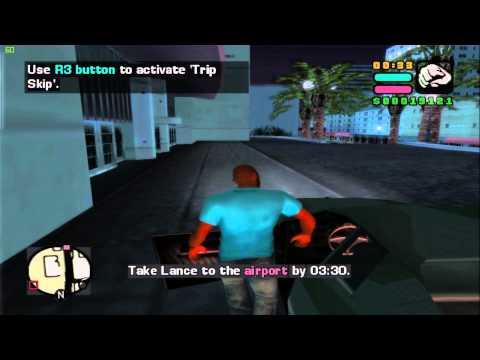 GTA: Vice City Stories - 360º Cheetah Benchscope~