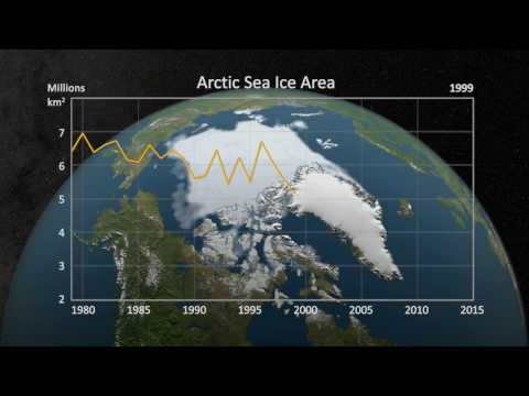 engl1 artic ice video